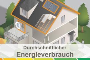 Durchschnittlicher energieverbrauch mehrfamilienhaus
