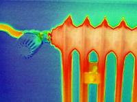Heizkosten Machen Etwa 70% Der Energiekosten Aus