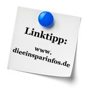Passivhaus-Linktipp: dieEinsparInfos