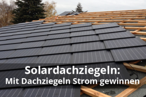 Solardachziegel Energieheld Blog