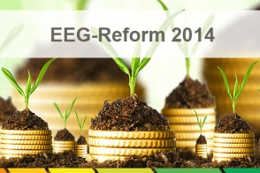 Die Neue EEG-Reform Ab 2014.