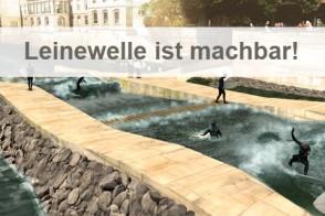 Leinewelle In Hannover Ist Möglich