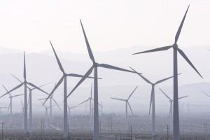 Windkraftanlagen Niedersachsen