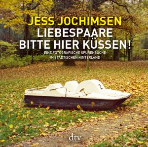 Jess Jochimsen Liebespaare bitte hier küssen
