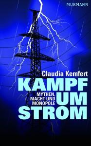 Claudia Kemfert Kampf um Strom