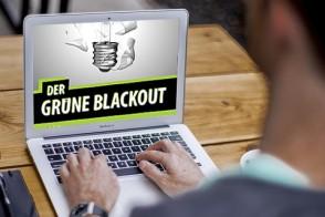 Alexander Wendt: Der Grüne Blackout