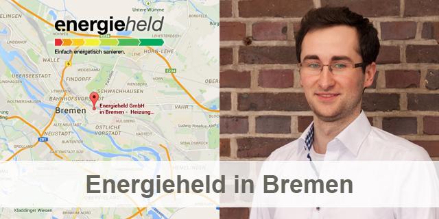 Juli 2014: Erste Geschäftsstelle In Bremen