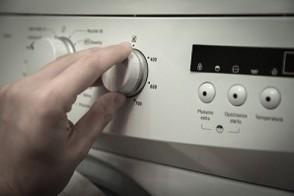 Die Einstellung Der Waschmaschine Kann Energiesparend Genutzt Werden.