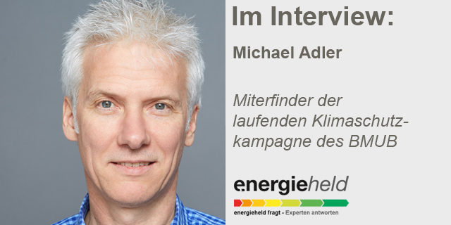 Michael Adler Im Interview