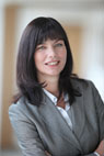 Katja, Gieseking, GASAG Vorstand