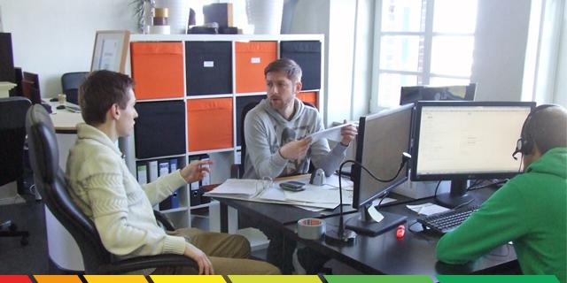 Neues Büro: Unser Start-Up Wächst Weiter