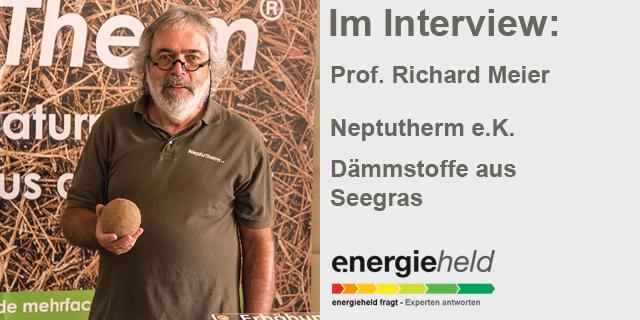 Neptutherm Geschäftsführer Bei Energieheld Im Interview