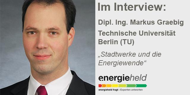 Markus Graebig Bei Energieheld Im Interview