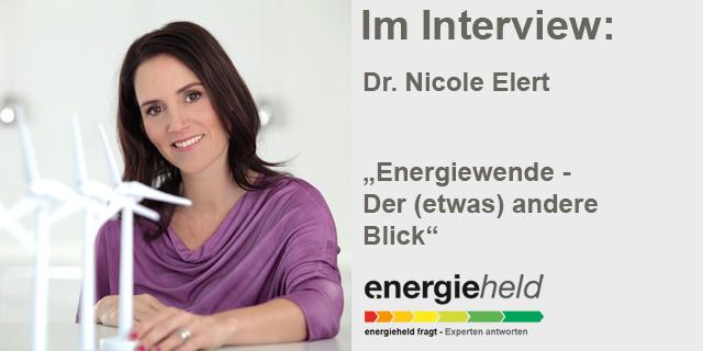Dr. Nicole Elert, PwC