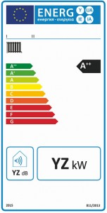 Die Effizienzklasse ist auf den neuen Energielabeln schnell abzulesen.