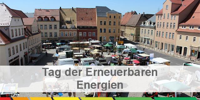 Tag Der Erneuerbaren Energien Titelbild