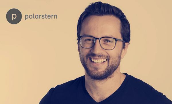 Foto: Jakob Assmann von Polarstern-Energie