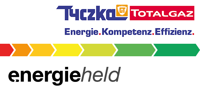 Tyczka Totalgaz Nutzt BHKWcheck Von Energieheld