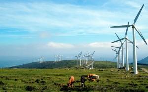 Energiewende und Kulturlandschaft können auch eine Symbiose eingehen © pixabay.com CCO