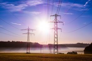 Strommasten mal aus einer anderen Perspektive © pixabay.com CCO