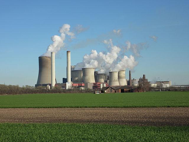 In Deutschland stehen die klimaschädlichsten Kohlekraftwerke Europas. © Vogone / wikimedia.org CC BY-SA 3.0