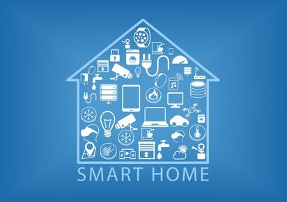 3 smart home beispiele strom heizenergie wasser sparen. Black Bedroom Furniture Sets. Home Design Ideas
