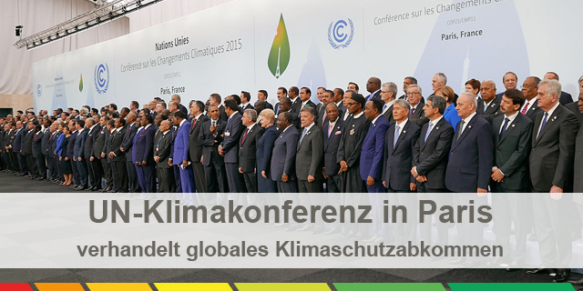 Titelbild_ Klimakonferenz In Paris 2015