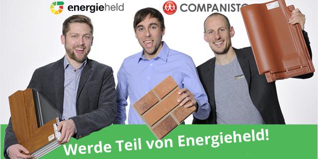 Blog Energieheld Crowdfunding Companisto