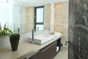 Energiesparen im Badezimmer