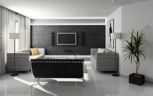 Energiesparen im Wohnzimmer