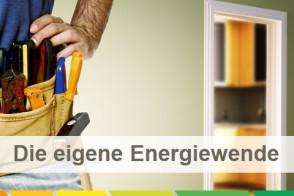 Die Eigene Energiewende – Blogbeitrag
