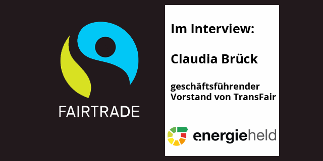Fairtrade Im Interview Mit Energieheld