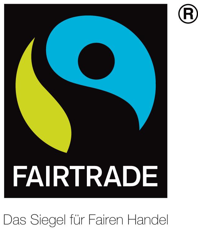 Faitrade - Das Siegel für fairen Handel