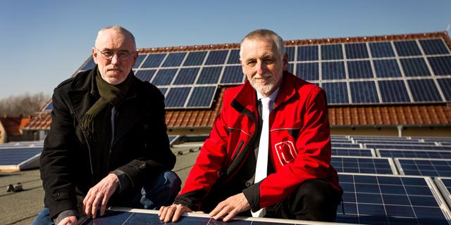 Hol Den Energiepolitiker