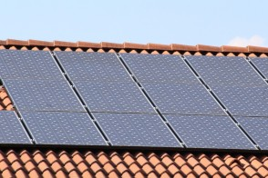 Solar Panels 1273129 1280