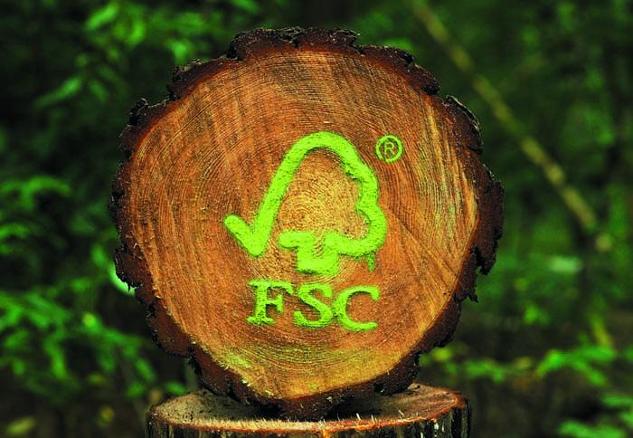 FSC und Bäume für Alle
