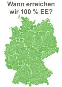 Scribble Deutschlandkarte