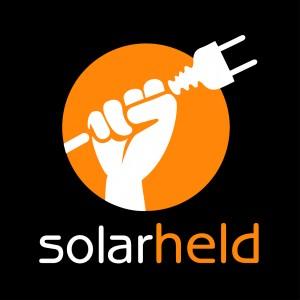solarheld - Mut zur eigenen Energiegewinnung