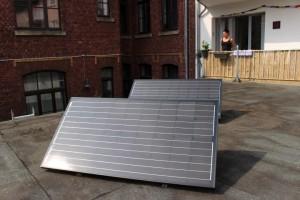 zwei solarhelden