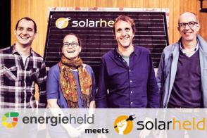 Teaminterview: Solarheld