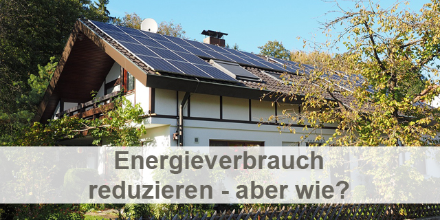 Energieheld Blog Verbrauch Reduzieren