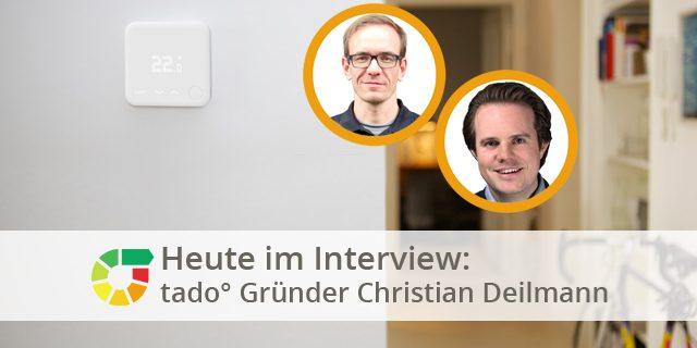 Tado Interviewl Energiheld Blog Juli 2016