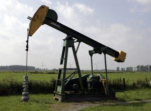Erdölförderung soll bald der Vergangenheit angehören