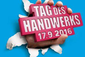 Der Tag Des Handwerks 2016