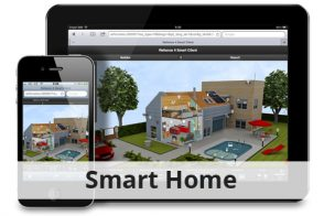Smart Home Blogbeitrag Titelbild