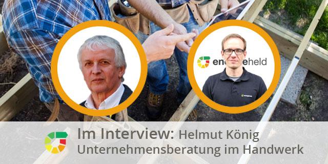 Experteninterview Mit Helmut König
