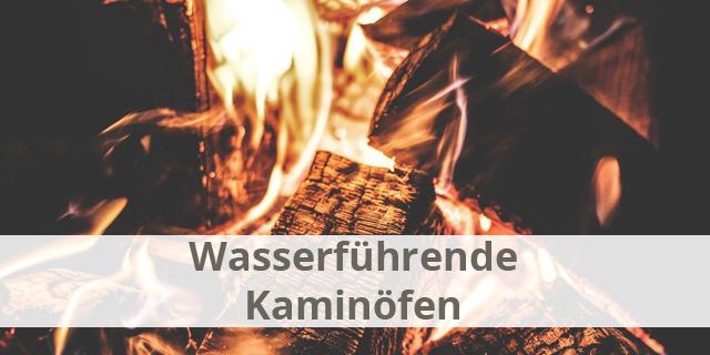 """Der Wasserführende Kaminofen –  Die """"Grüne"""" Heizung Im Wohnzimmer"""
