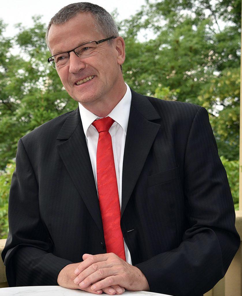 Interview Hubertus Grass über die Energiewende