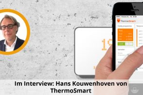 ThermoSmart Im Interview Mit Energieheld