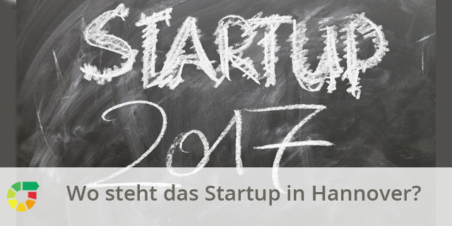 Wie Steht Es Um Das Start-up In Hannover?